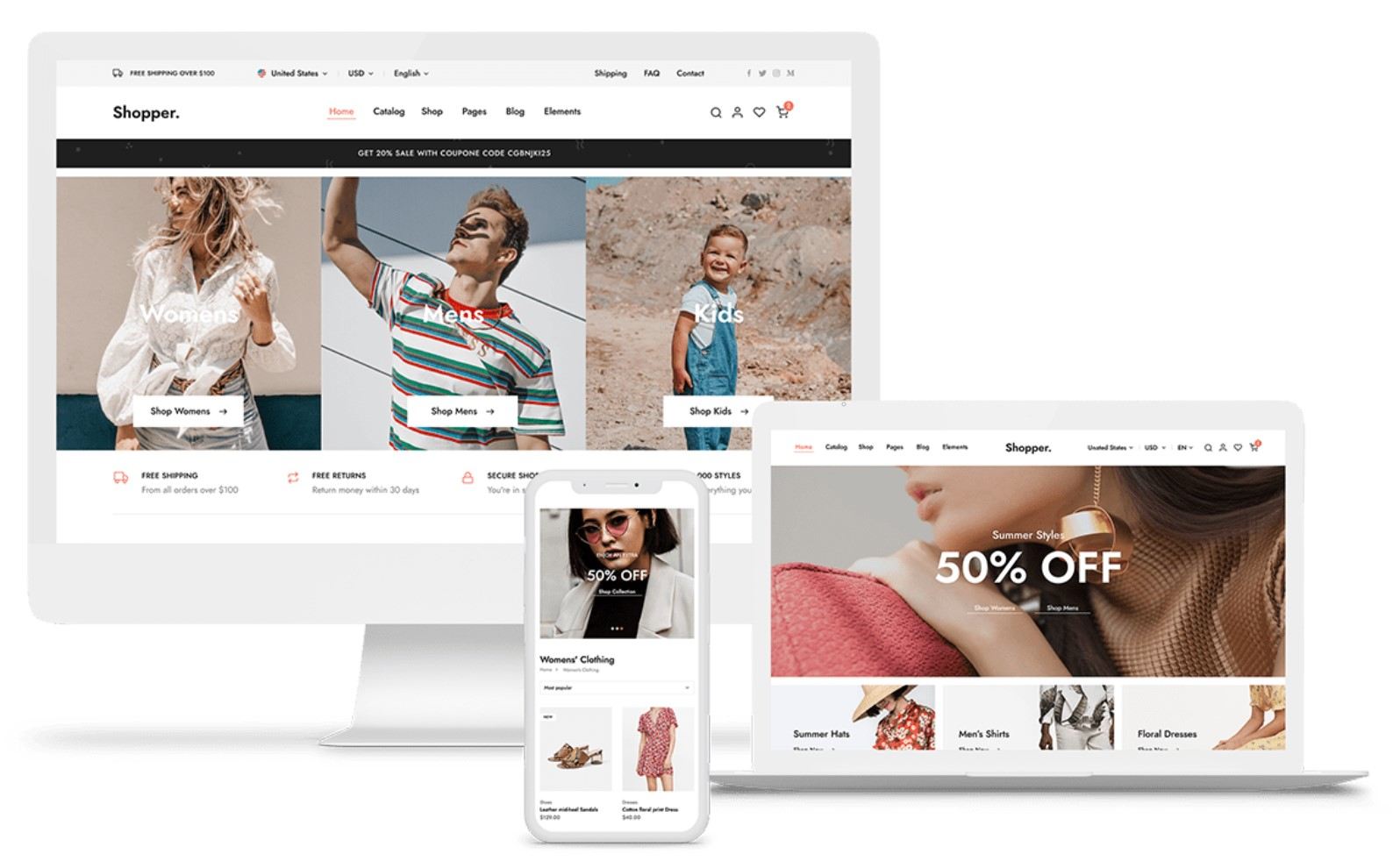 BravePoS eCommerce Store Start selling online with Build an ecommerce store, accept online orders for pickup or delivery, and grow your business with marketing tools